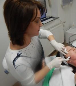 ,fraxel lézer,bőrfiatalítás,arcfiatalítás, dermaroller kezelés, , akne heg, szemkörnyék kezelés, stria , tág pórusú bőr