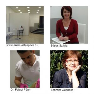 arckezelések, esztétikai kezelések, kozmetikai kezelések, botox, ráncfeltöltés, masszázs, bemer