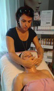 arcmasszázs, arckezelés, arcpakolás, masszázs, esztétikai kezelés,kozmetika,