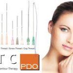 finomszálas kontűr kezelés, FTC, biolifting, arcfiatalítás, arcfeszesítés, arcemelés