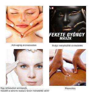 kozmezika, hialuronsav, botox, arcmasszázs, lézer,
