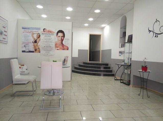 arcfiatalitás Pécs. kozmetika. orvos esztétikai, bőrgyógyászat, bőresztétika